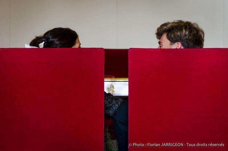 MARIAGES - Gaelle + Seb - © Florian JARRIGEON - PHOTOGRAPHE - TOURS, 37 Indre-et-Loire, France