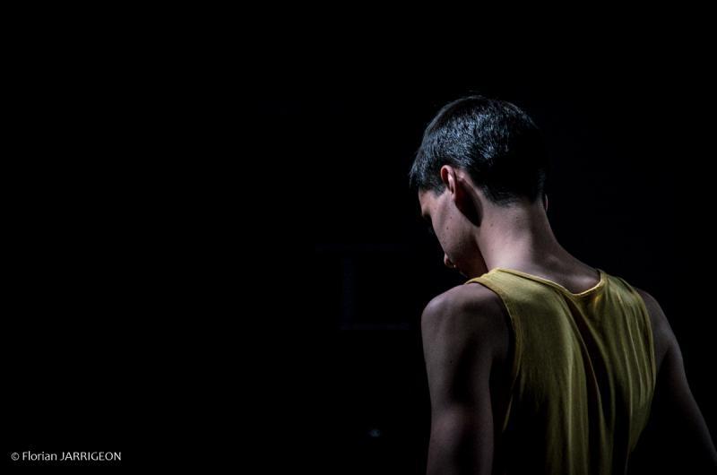 POUR ETHAN - MICKAEL PHELIPPEAU -  - © Florian JARRIGEON - PHOTOGRAPHE - TOURS, 37 Indre-et-Loire, France