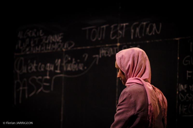 LE PORTEUR D'HISTOIRE -  - © Florian JARRIGEON - PHOTOGRAPHE - TOURS, 37 Indre-et-Loire, France